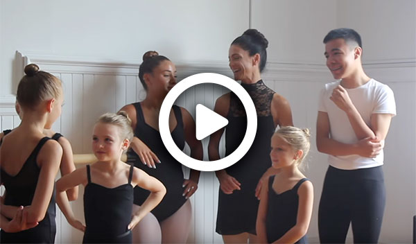 Monmouth Academy Of Ballet Red Bank Nj Ballet Instruction