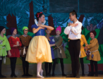 Snow White Ballet Spring Performance MAB