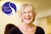 Silver Swans Adult Ballet Classes