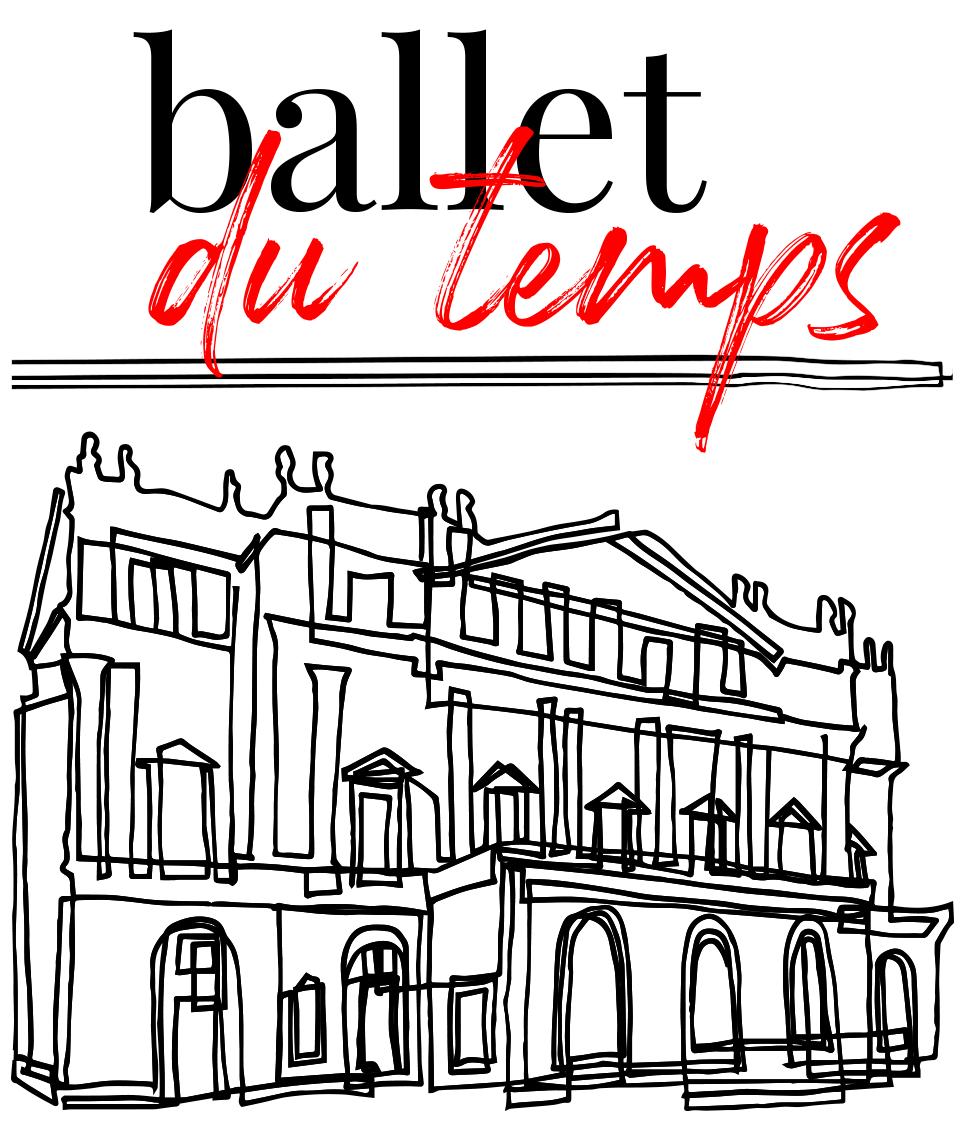 Ballet du Temps Spring Performance Monmouth Academy of Ballet